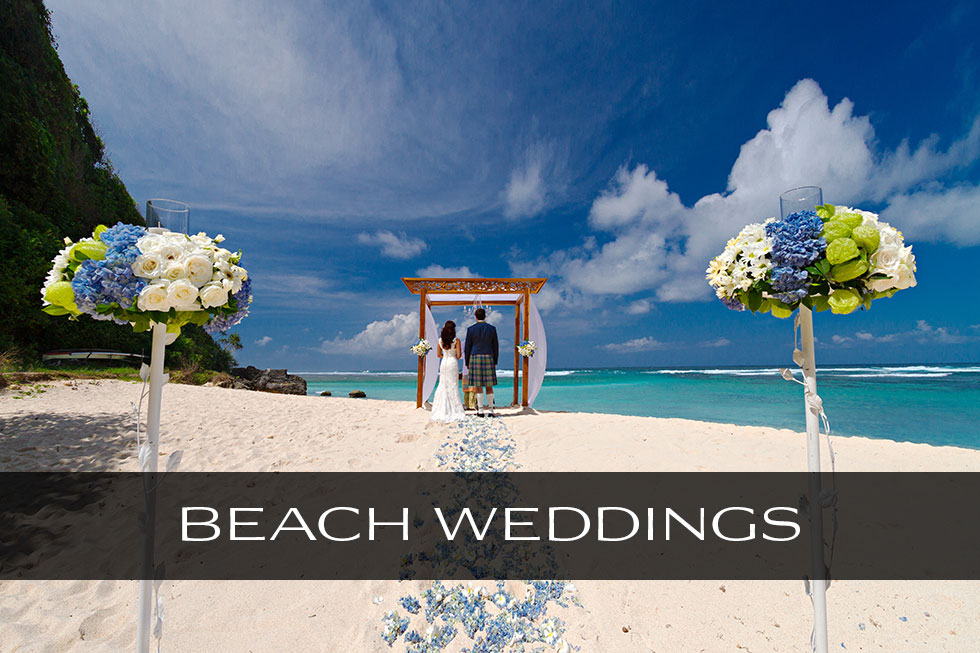 Best Bali beach wedding photographer