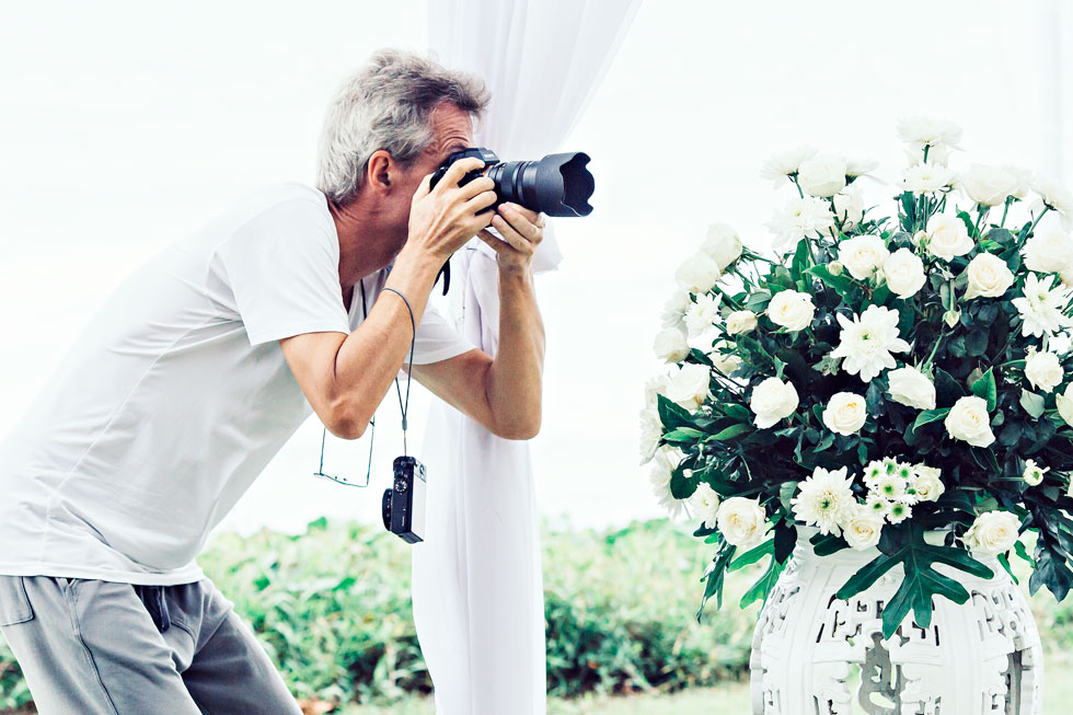 Top wedding photographer DOMINIK